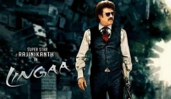 Lingaa Feat Rajinikanth (Trailer) HD Mp4 Video Download