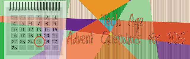 technology electronics advent calendars 2015