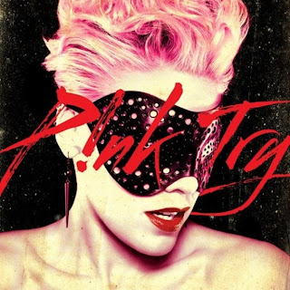 Pink - Try Lyrics