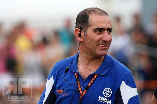 Παγκόσμιο πρωτάθλημα Enduro: Γιάννης Κολιγλιάτης, ο πρώτος Ελληνας ιδιοκτήτης αγωνιστικής ομάδας στο παγκόσμιο πρωτάθλημα