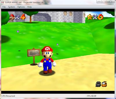 project 64 emulator download