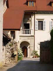 PRIEURE DE TALLOIRES (Haute Savoie / France)