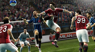 Download Pro Evolution Soccer 2013 Game PC