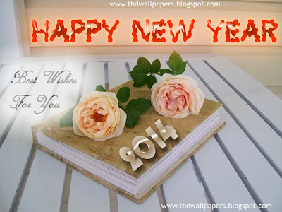 Beautiful Latest Happy New Years 2014 Photos - Free Photos