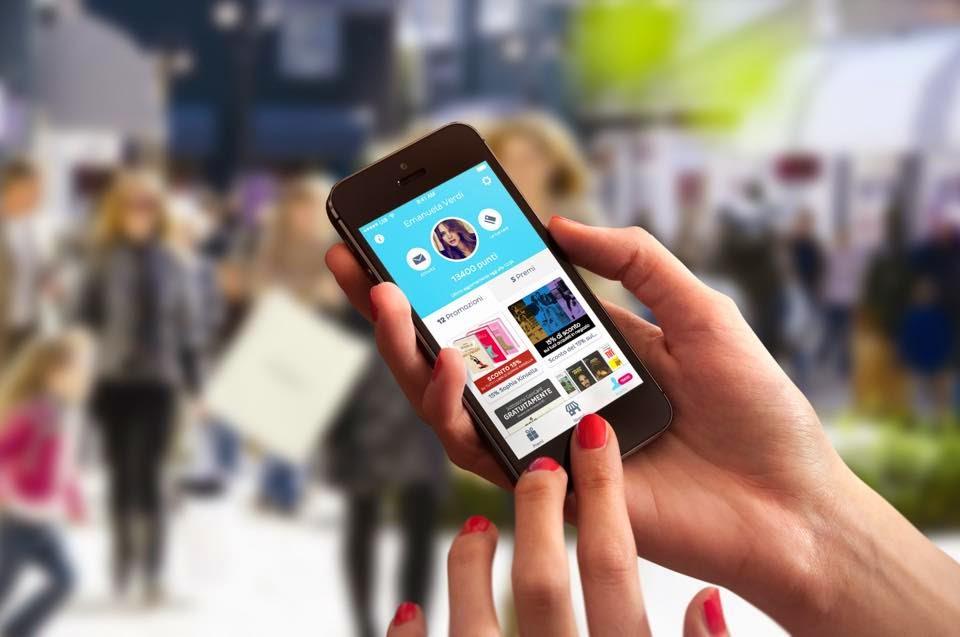 L'App che ti premia