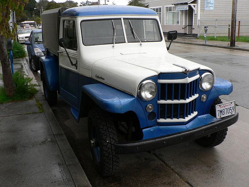 Jeep Willys E Seus Parentes Americanos Argentinos E Japoneses