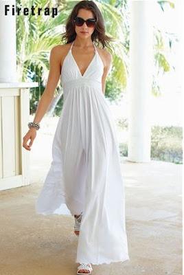 Summer Dress Maxi