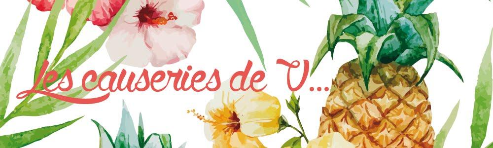 Les Causeries de V | Blog Mode Bordeaux | Tendances, Bébé et Blabla