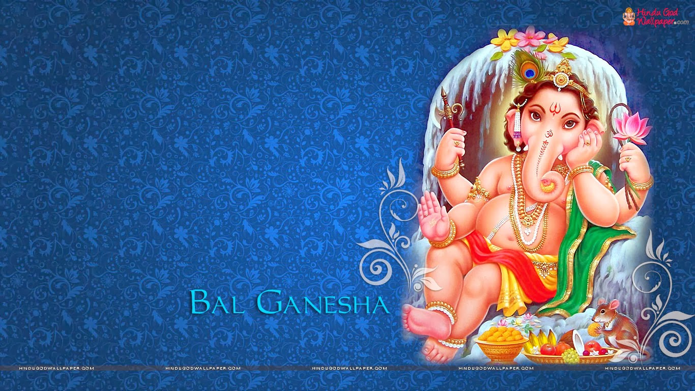 Ganesh Chaturthi Blessings Quotes