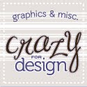 "CrazyforDesign""="