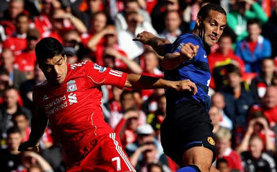 Liverpool 1 - 1 Manchester United (1)
