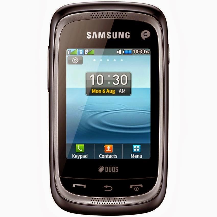 Harga HP Samsung Termurah