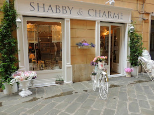 Speciale Tende da Shabby and Charme
