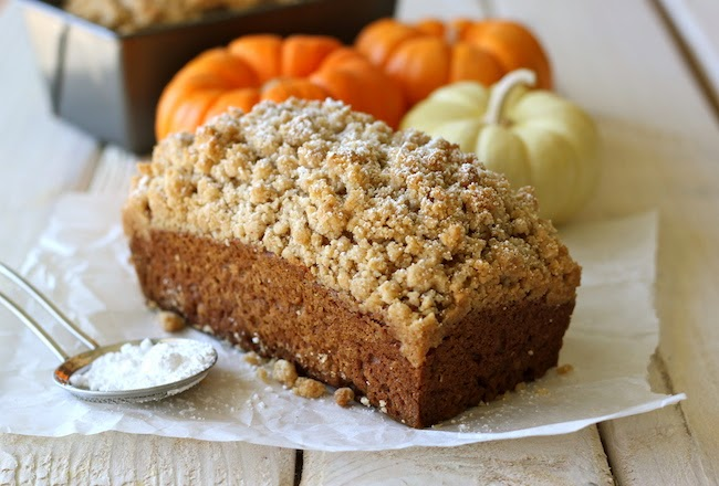 Pumpkin Flavored Fall Recipes for Autumn