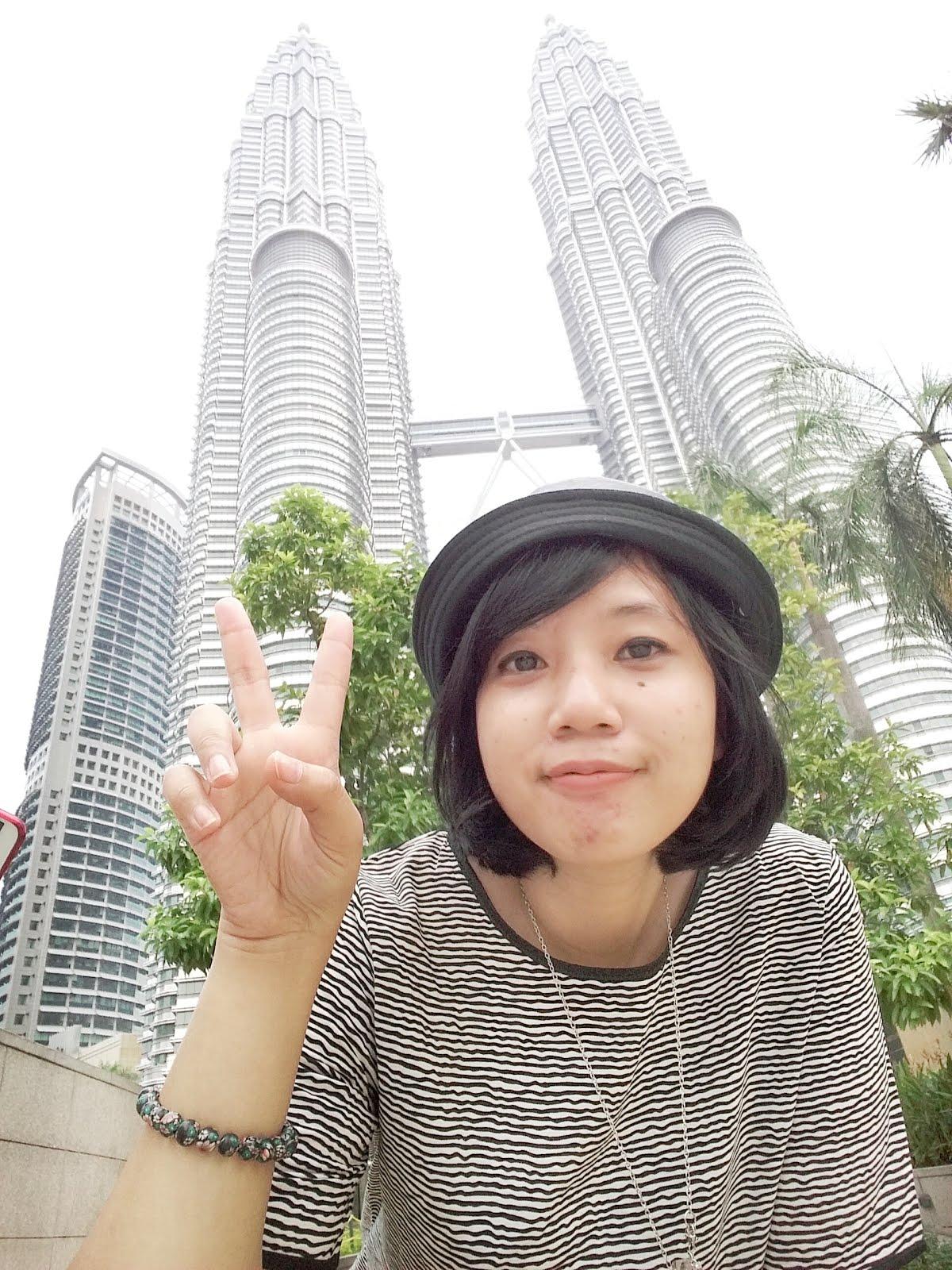 Travel to Kuala Lumpur, 2015