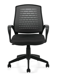 Offices To Go Mesh Conference Chair 10902B