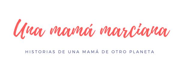 Una Mamá Marciana