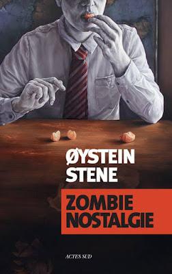Zombie nostalgie - Oystein Stene