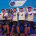 Το αουτσάιντερ Taylor Canfield κέρδισε το Monsoon Cup