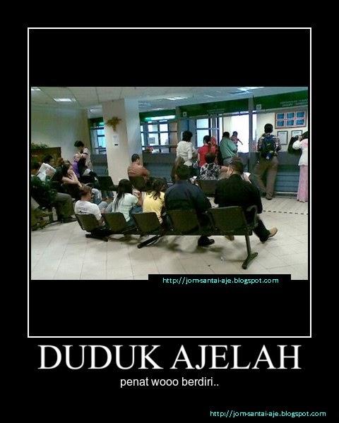 DUDUK AJELAH
