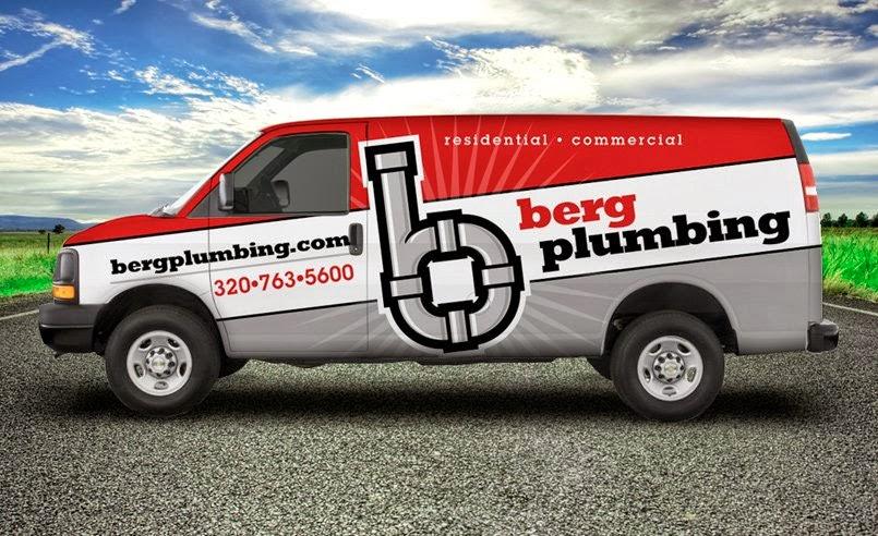 plumbing company fleet design, plumbing company fleet branding