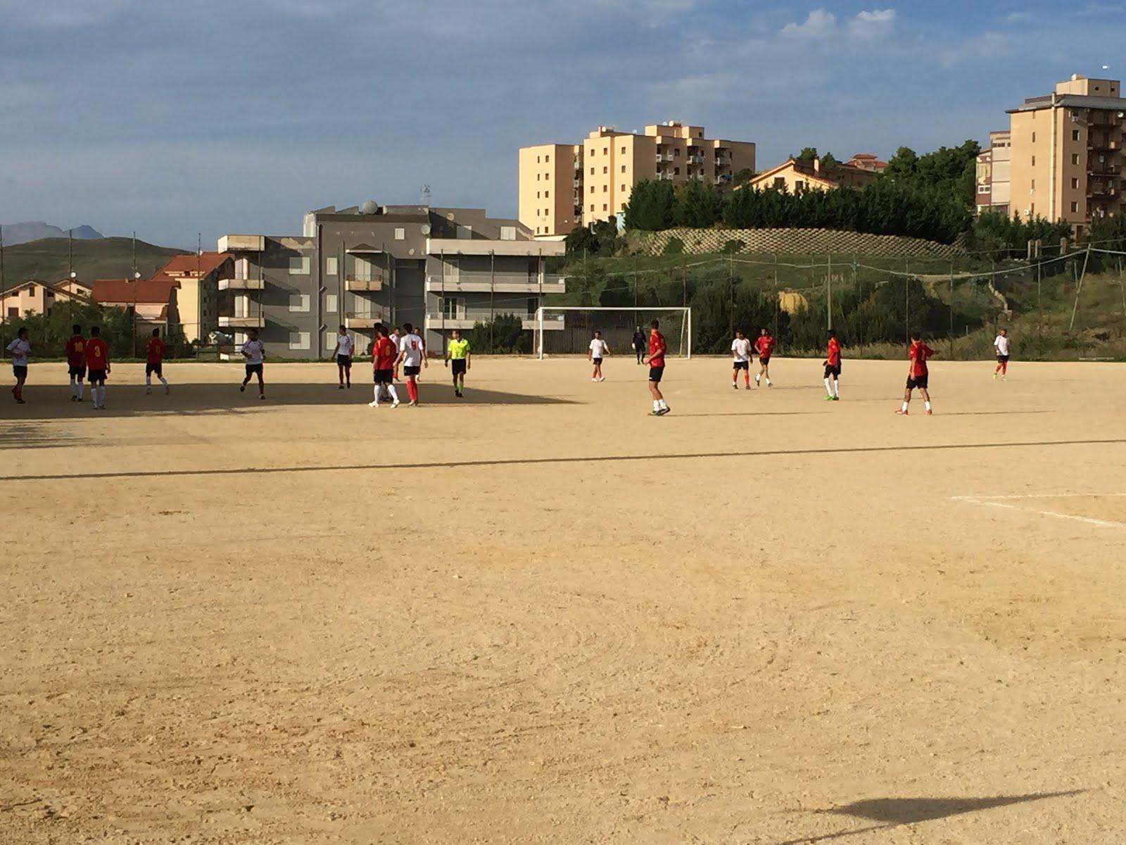Calcio. Deludente pareggio interno del Corleone col Collesano