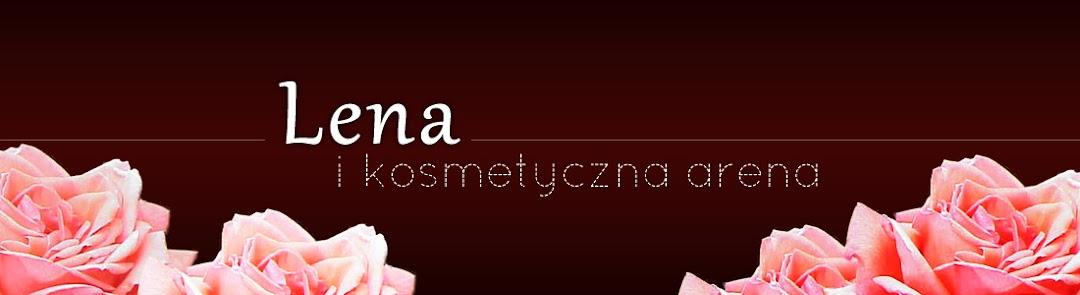 Lena i kosmetyczna arena