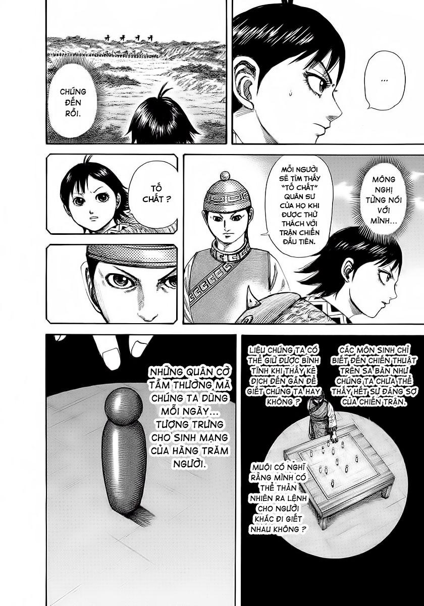 Kingdom – Vương Giả Thiên Hạ (Tổng Hợp) chap 247 page 11 - IZTruyenTranh.com