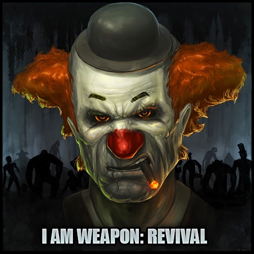 I am Weapon: Revival | PC