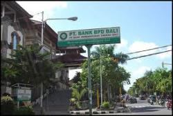 lowongan kerja Bank BPD Bali 2013