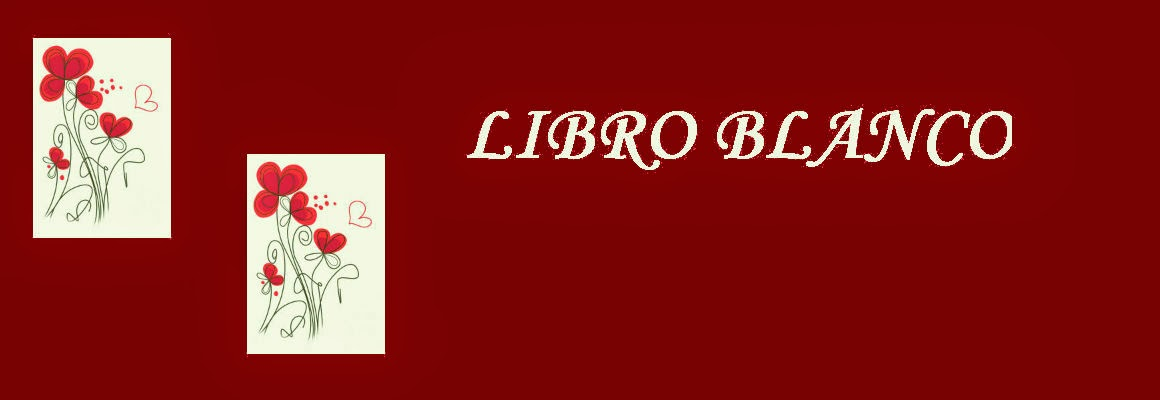 !LIBRO BLANCO