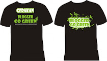 Go Green Blogger