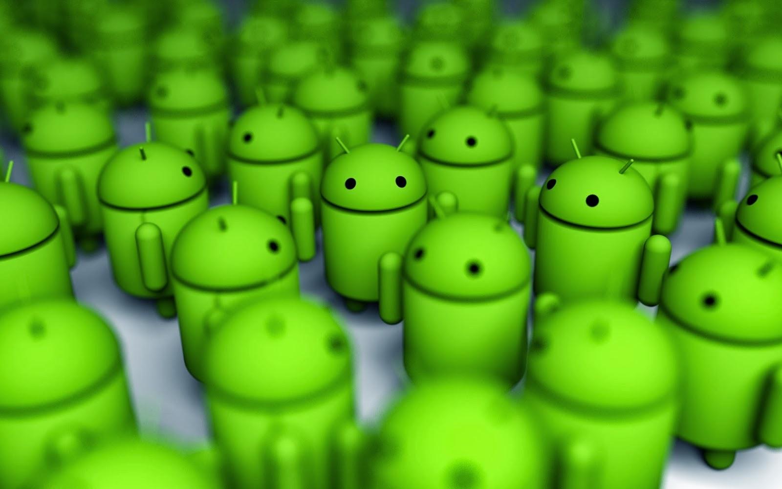 Android 3d fondo 3d de androides fondos de pantalla hd for 3d kuchenplaner android