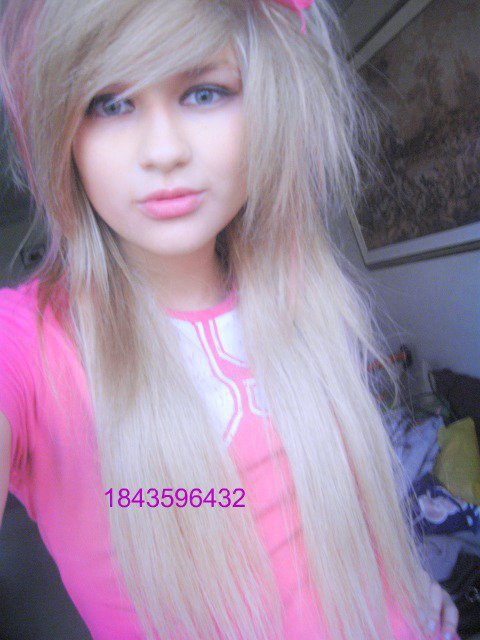 Sabrina Candy Doll
