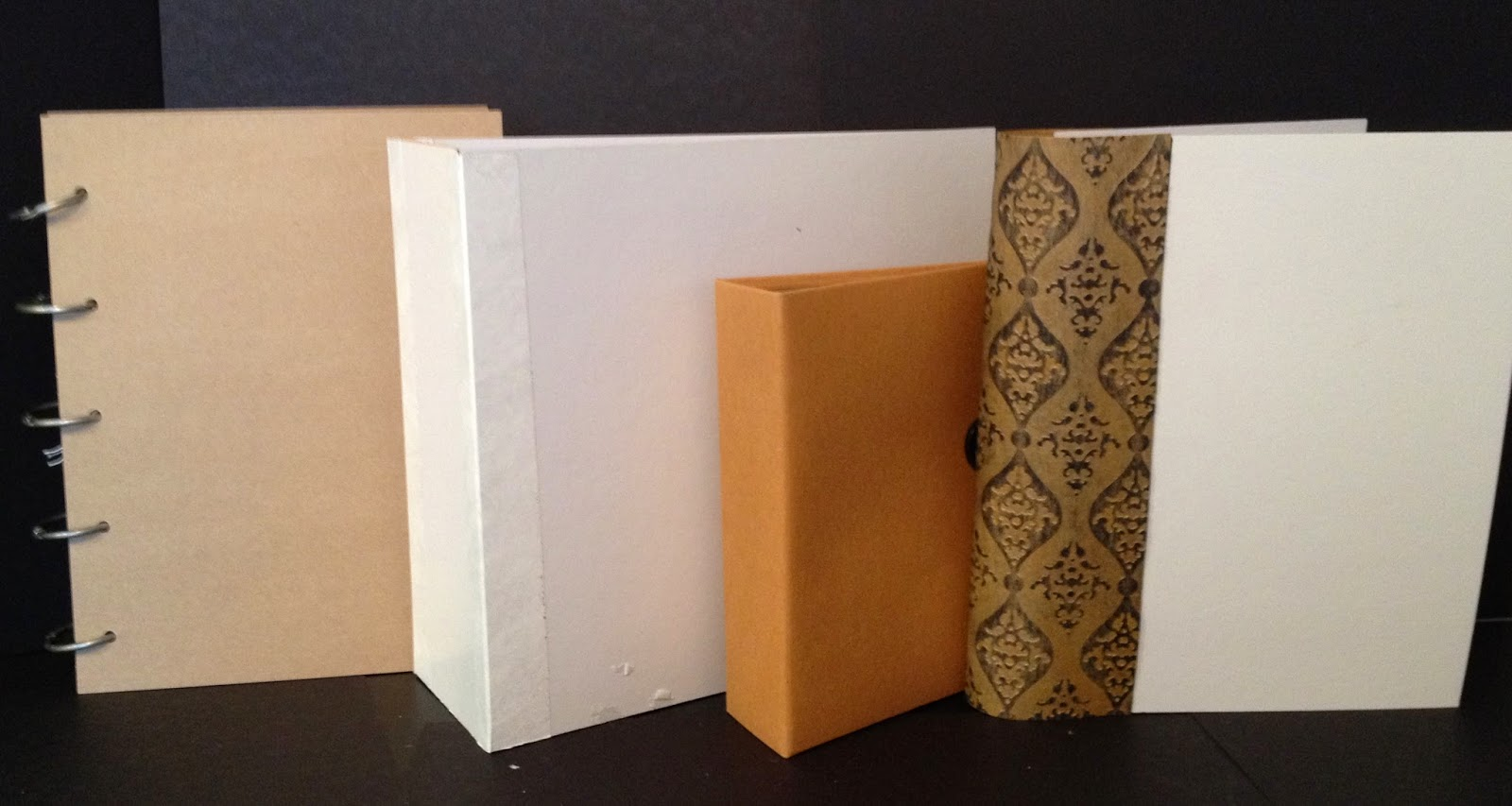 How To Make A Book Cover Using Paper ~ How to make book covers out of paper bags cathodic f b