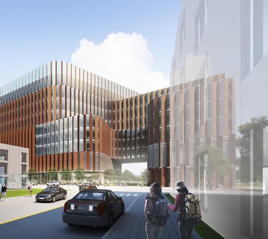Buffalo School of Medicine