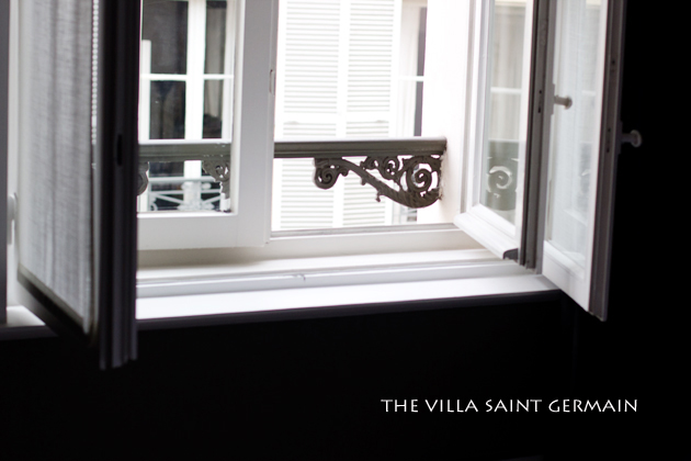 la villa saint germain