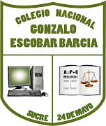 Colegio Gonzalo Escobar