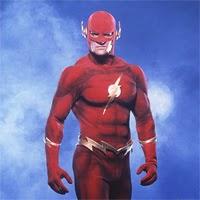 Novedades sobre The Flash (CW): Fichan al Flash de los noventa y otros actores