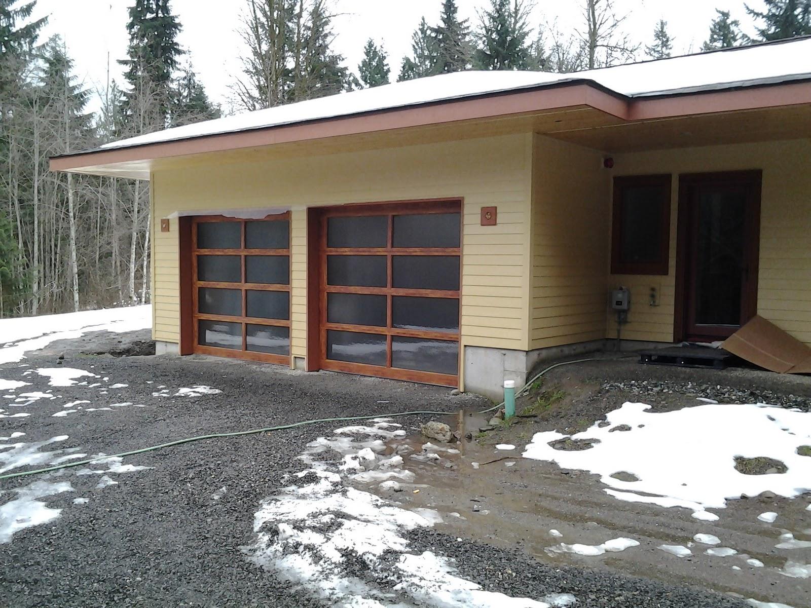 1200 #634735 The Precision Garage Door Guy: The Beauty Of Wood In A Aluminum Door save image Precision Entry Doors 45771600