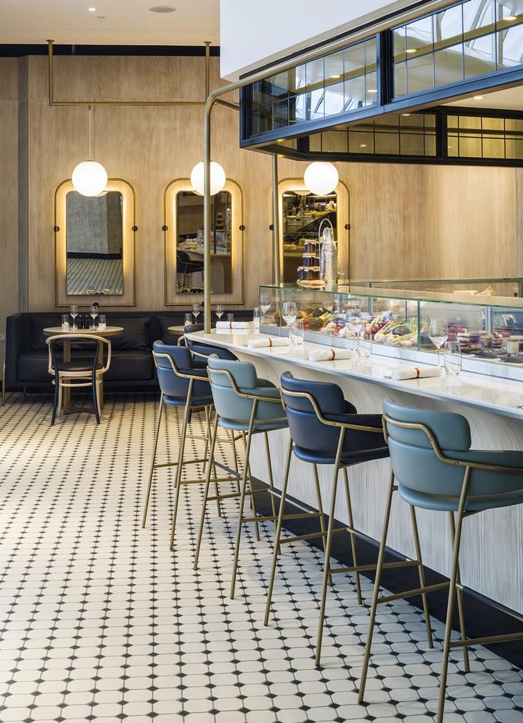 The Gorgeous kitchen London