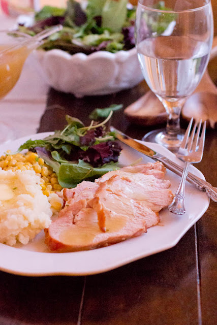 Smoked Turkey. How to smoke a turkey for Thanksgiving