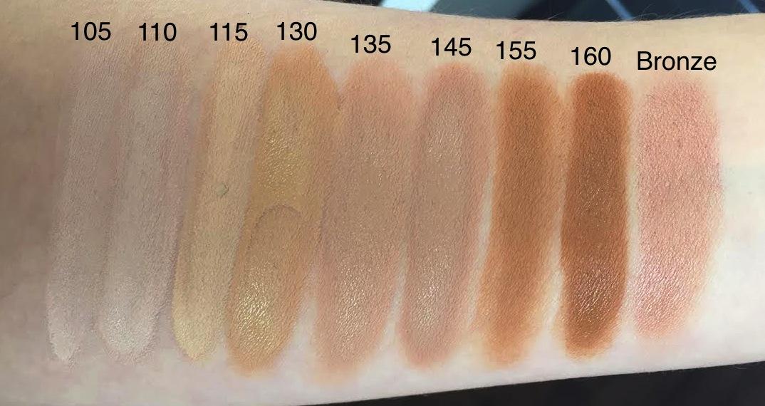 Clinique Biy Pigment Drops Pixiwoo