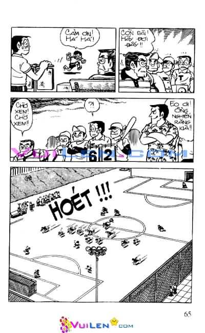 Jindodinho - Đường Dẫn Đến Khung Thành III  Tập 3 page 65 Congtruyen24h