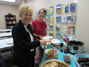 Food for Life Cooking & Nutrition Classes