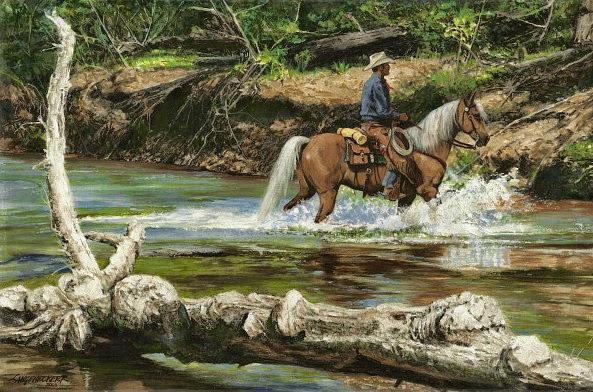caballos-imagenes-de-caballos-pintura-