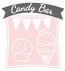 ¿Quieres una CandyBar en tu evento?