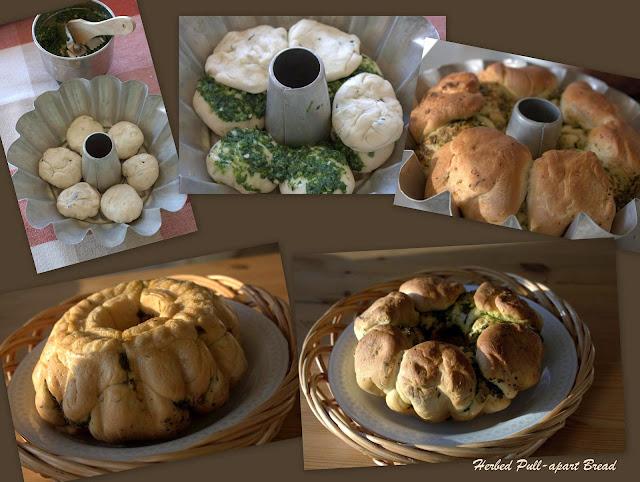 Bundt Pan Yeast Coffee Cake