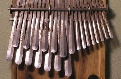 Alat Musik Yang di Yakini Memiliki Kekuatan Mistis