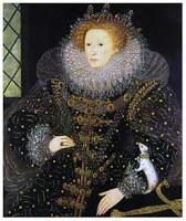 Fidi e infidi, per Elisabeth Tudor: